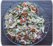 garlickycoleslaw